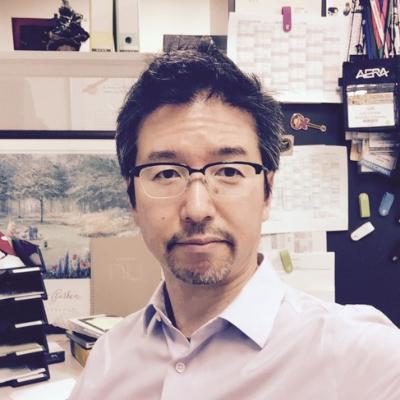 Takeshi Okada