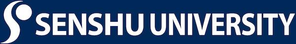 Senshu University logo